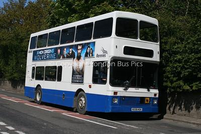 16439, N339HGK, Rennies of Dunfermline