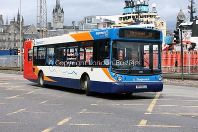 22363, SV55EEJ, Stagecoach Bluebird