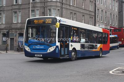 27806, SV62BXL, Stagecoach Bluebird