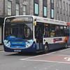27808, SV62BYR, Stagecoach Bluebird