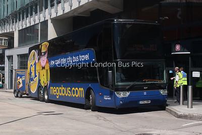 50247, SV62BBK, Stagecoach Bluebird