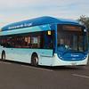 28019, YR14CFU, Stagecoach in Sunderland