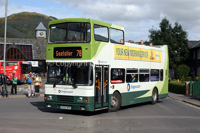 Stagecoach UK Fleet (1xxxx series non low floor)