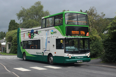 17277, X277NNO, Stagecoach North West