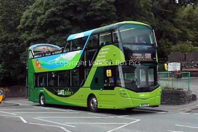 Stagecoach in Cumbria & North Lancashire