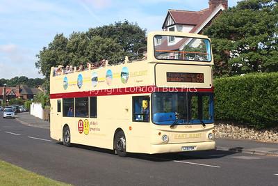 Stagecoach UK Fleet (1xxxx series)