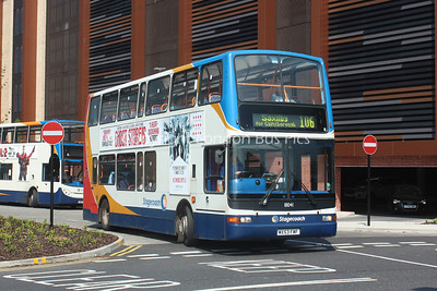 18041, MX53FMF, Stagecoach East Midlands