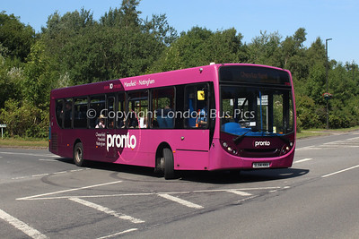 Stagecoach East Midlands