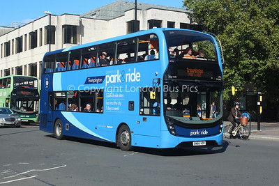 10793, SN66VZR, Stagecoach East