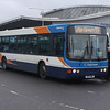 21161, R121HNK, Stagecoach United Counties