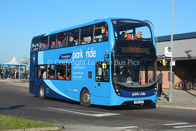 10792, SN66VZP, Stagecoach East