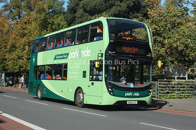 10800, SN66VZY, Stagecoach East