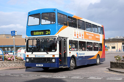16161, R161HHK, Stagecoach in Fife