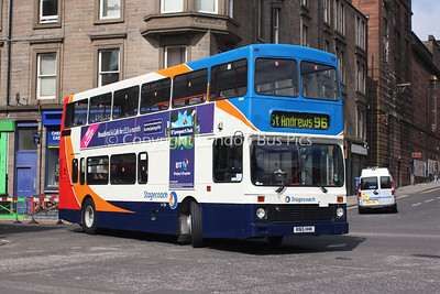 16165, R165HHK, Stagecoach in Fife