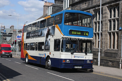 16073, R173VPU, Stagecoach in Fife