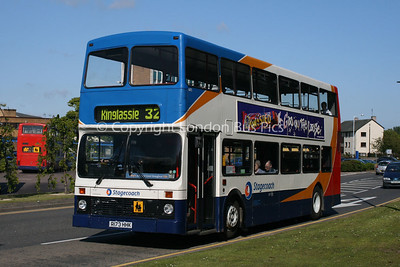 16173, R173HHK, Stagecoach in Fife