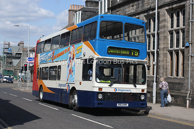 16163, R163HHK, Stagecoach in Fife