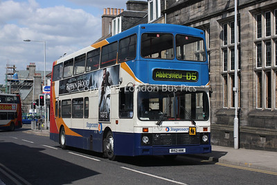 16152, R152HHK, Stagecoach in Fife