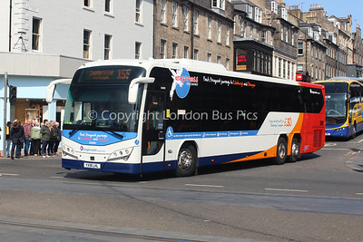 Operators - Stagecoach Group