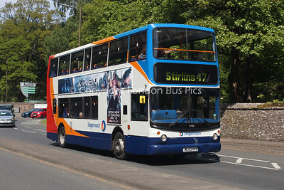 17703, ML02KCO, Stagecoach in Fife
