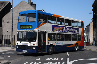 16159, R159HHK, Stagecoach in Hull