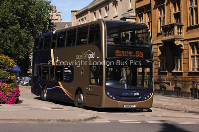 15760, OU61AVP, Stagecoach in Oxfordshire
