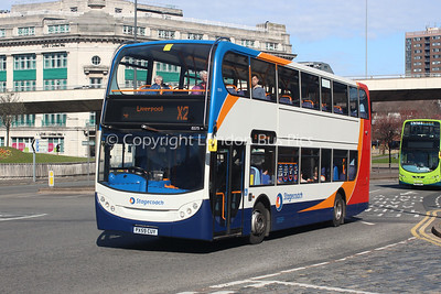 15573, PX59CUY, Stagecoach in Merseyside