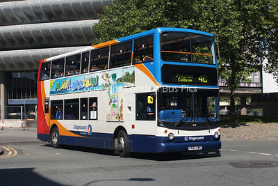 18158, PX54AWV, Stagecoach in Merseyside & South Lancashire