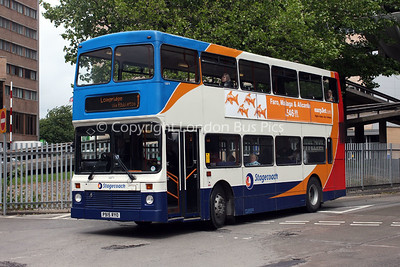 16874, P915RYO, Stagecoach in Lancashire