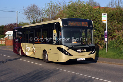 Stagecoach South (Hants. & Surrey and also Hampshire)