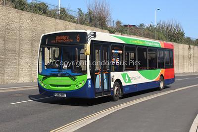 Stagecoach UK Fleet (3xxxx series) - E200 and E200MMCs series