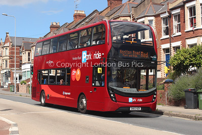 10453, SN65NZK, Stagecoach South West