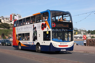 15783, WA61KLJ, Stagecoach South West