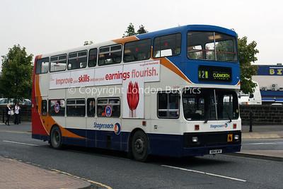 14194, H194WFR, Stagecoach in Yorkshire