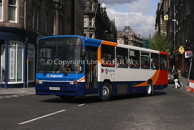 20302, L302PSC, Stagecoach in Fife