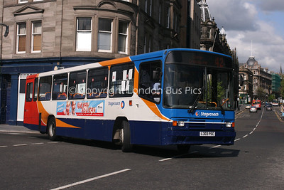 20303, L303PSC, Stagecoach in Fife