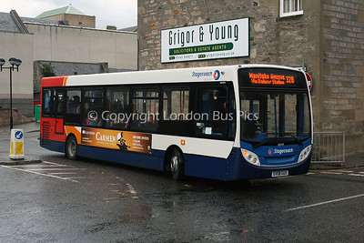 36049, SV08GUX, Stagecoach Bluebird