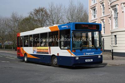 32429, N24PWV, Stagecoach in Devon
