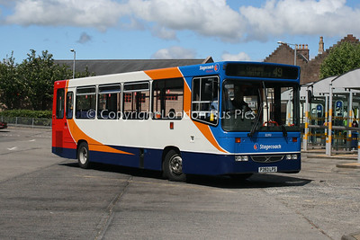 32393, P393LPS, Stagecoach Western