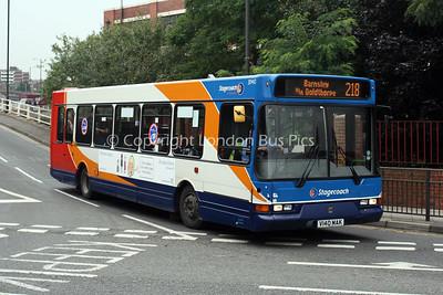 31940, V140MAK, Stagecoach Yorkshire