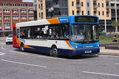 31113, R113KRG, Stagecoach in Hull