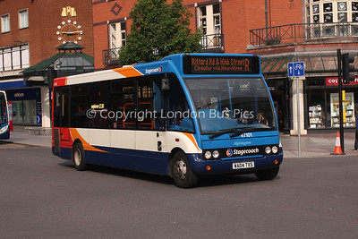 47101, WA04TXS, Stagecoach in Devon