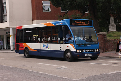 47082, WA04TWV, Stagecoach in Devon