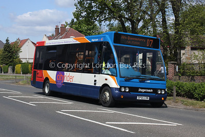 47234, SP55CXN, Stagecoach in Fife