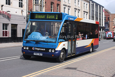 47020, PO51WLK, Stagecoach in Cumbria