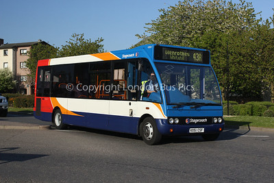 47004, KX51CSF, Stagecoach in Fife