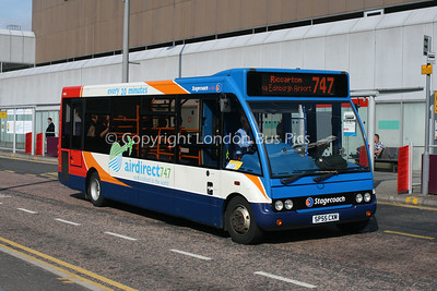 47233, SP55CXM, Stagecoach in Fife