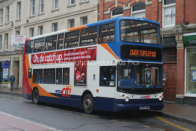 18379, MX55KRN, Stagecoach West