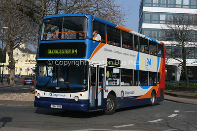 18087, VX04GHN, Stagecoach West