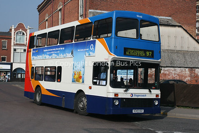 16449, N349HGK, Stagecoach West